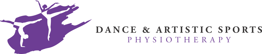 dance and artistic sports physiotherapy